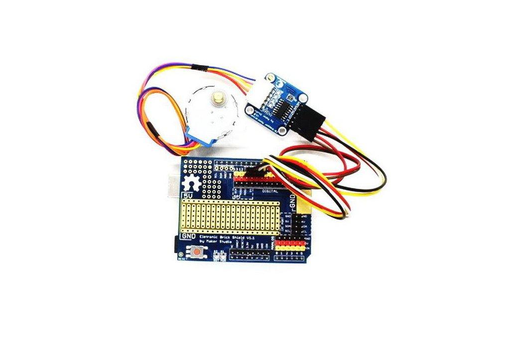 Deluxe Uno R3 Basic Kit Starter Learning Kit 2