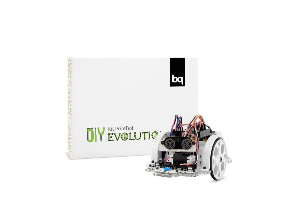 PrintBot Evolution Kit 1