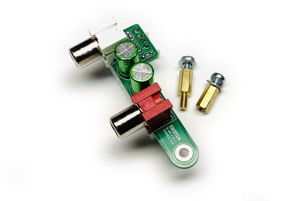 G-NET / ZN-2 Stereo PCB [Taito / Capcom]