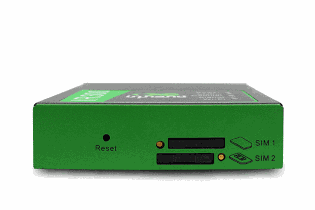 InRouter302 Compact Industrial LTE VPN Router