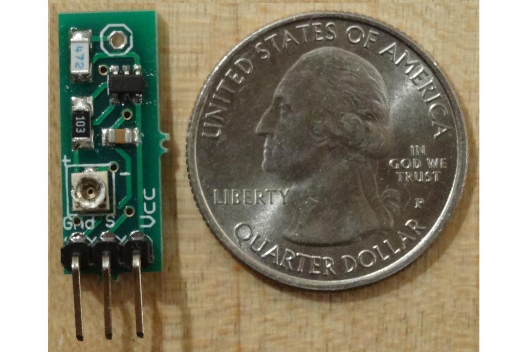 Easy touch proximity sensor (assembled) 3