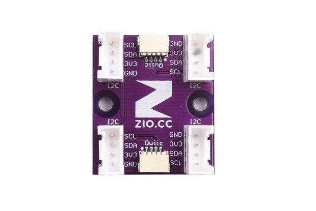 Zio Qwiic to Grove Adapter
