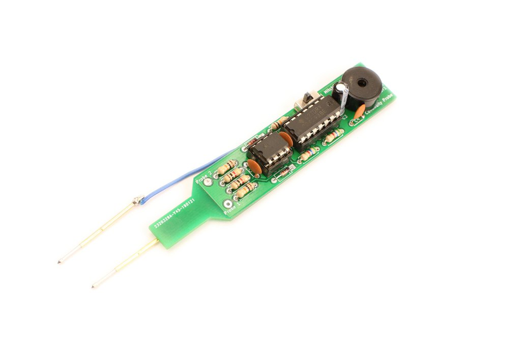 Continuity Probe - Electronic Kit 1