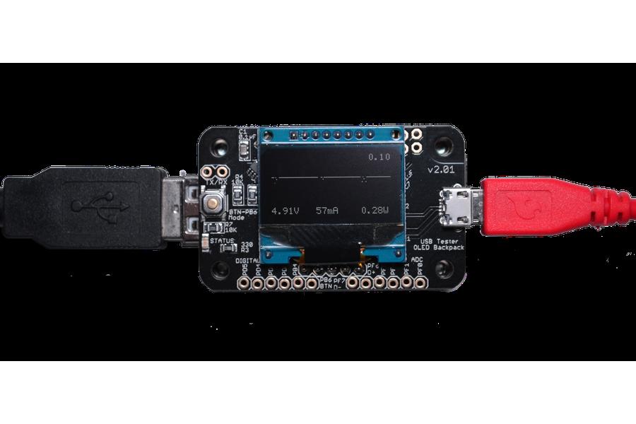 USB Tester 2.0 Bundle