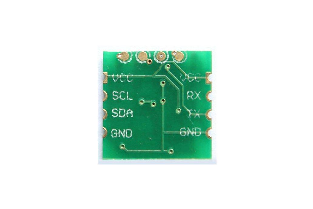 Six axis gyroscope sensor 5