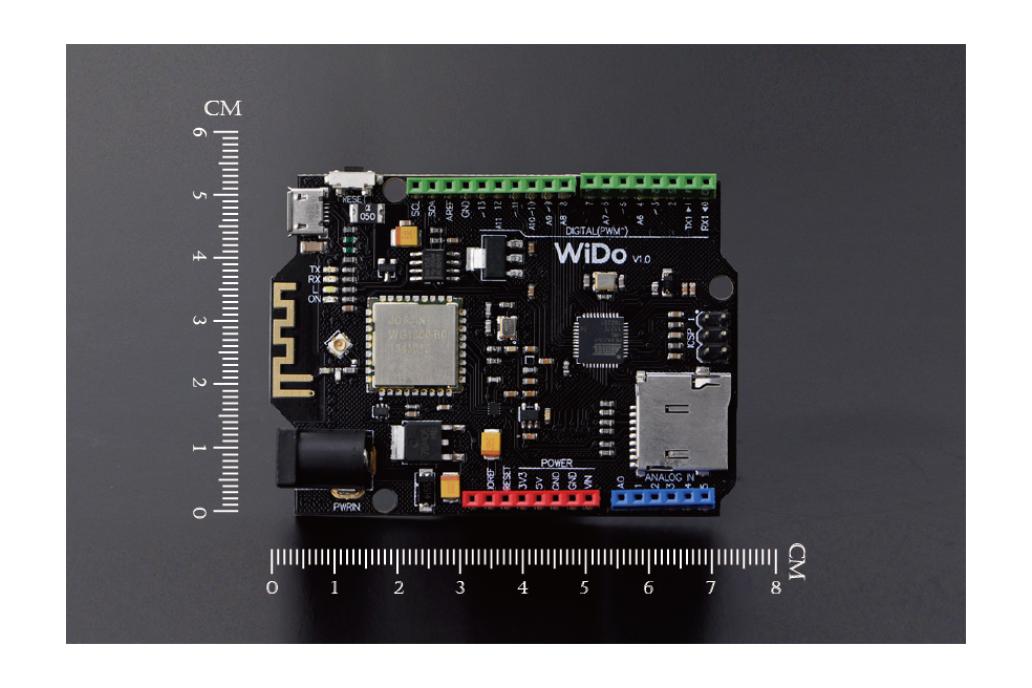DFRobot WiDo 5