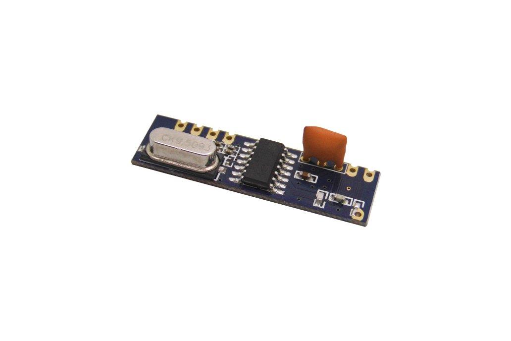 SRX882  433MHz/315MHz  ASK receiver module 2