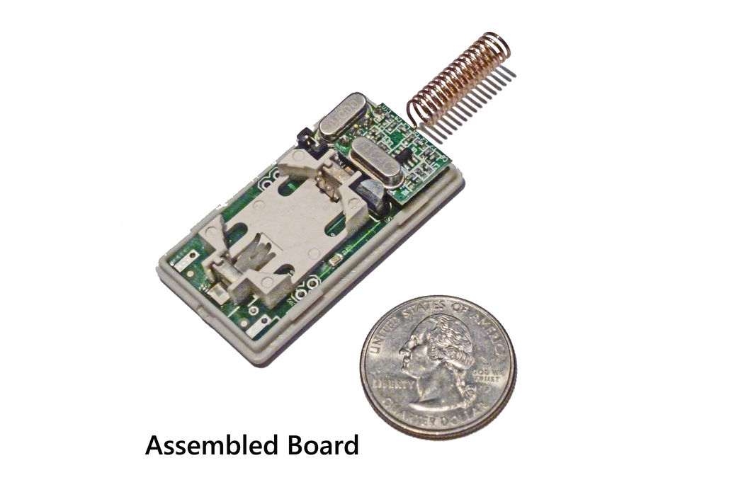 Mini-Temperature Sensor 2