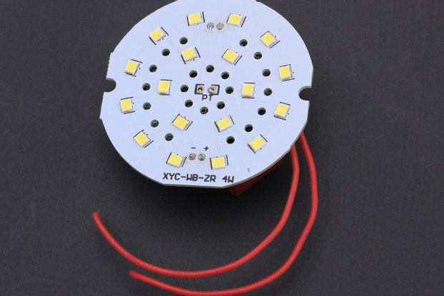 LED Microwave Sensor Module(7742)