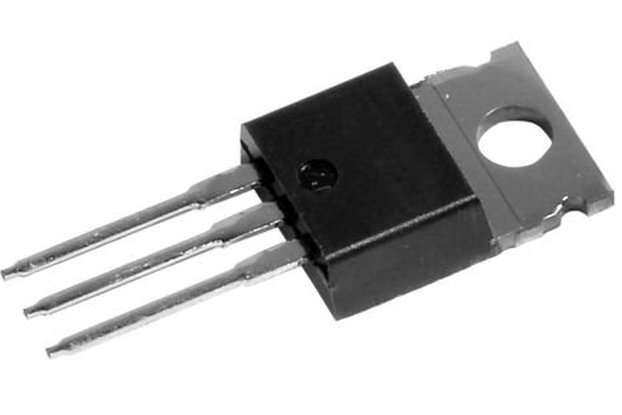 IC REG LDO 5V 0.8A - PN# MC33269T-5.0G