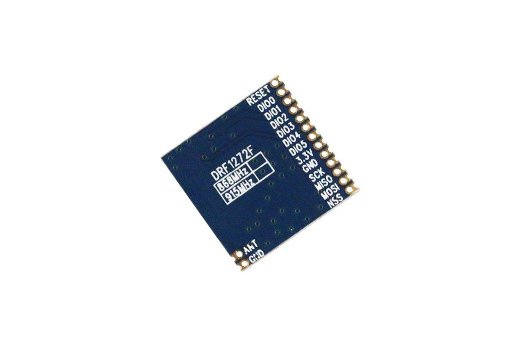 868MHz Lora  SX1272  Module  DRF1272F 2
