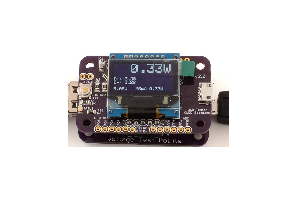 USB Tester 2.0 Bundle 6