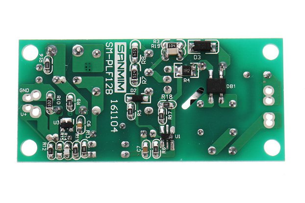 Switching Power Supply Module Isolation Switch Con