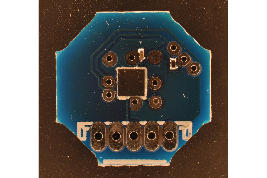MyOctopus i2c  IR Sensor Board TMP007