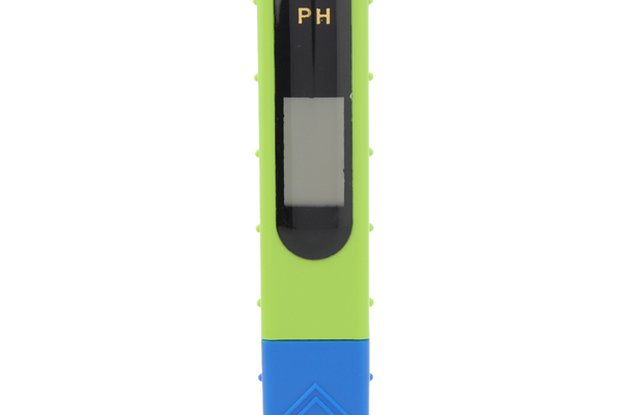 Digital 1.2 Inch LCD Water PH Meter Tester Range 0.00-14.00PH