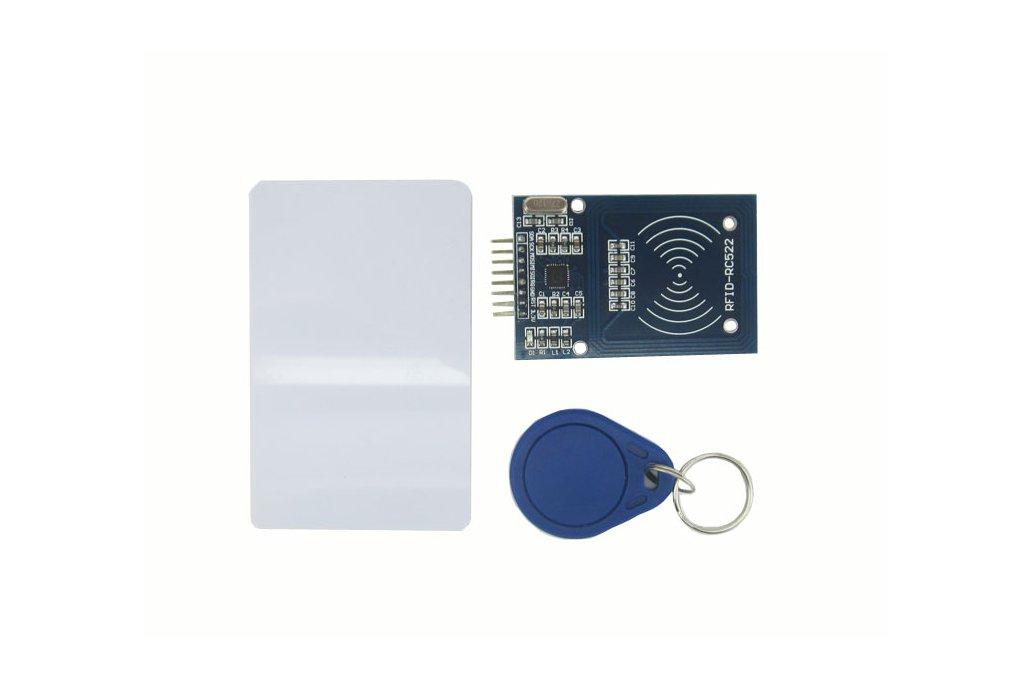Mifare RC522 Card Read Antenna RF Module RFID 1