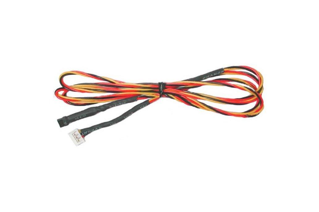 DS18S20 1-Wire Temperature Probe 1