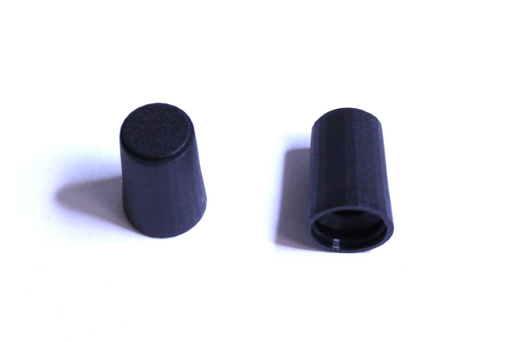 Small knob for rotary encoder 1