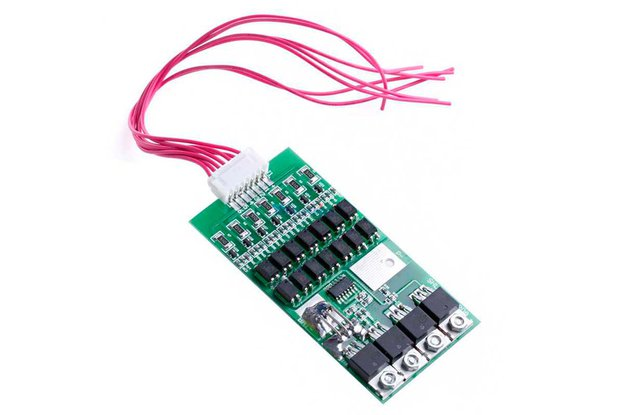 Bms 7S 24V 20A 18650 Li-ion Battery Protect Board