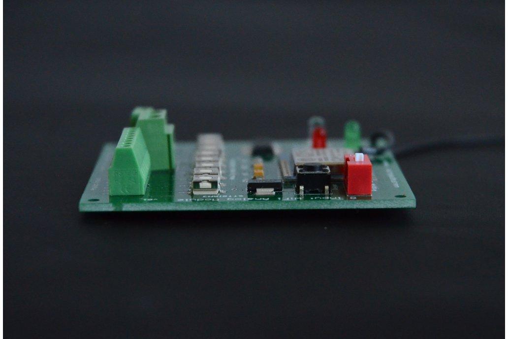 8 Channel Analog WiFi Module 4