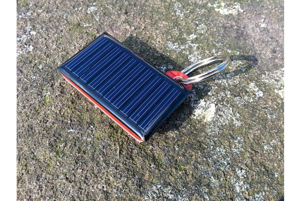 Solder Solar 4