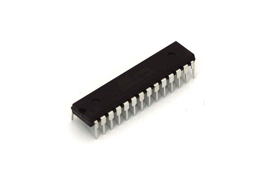 CV-12 MIDI to CV Chip 1