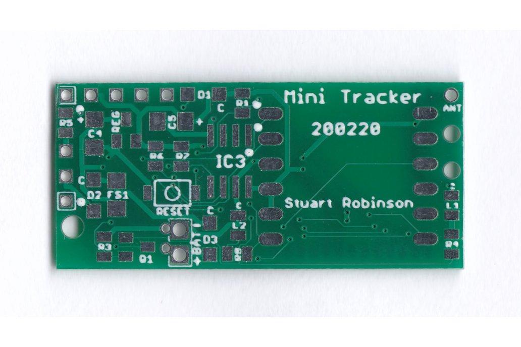 Mini Tracker Board for DRF1278F Module 1