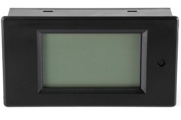 PZEM-031 DC 6.5-100V 20A 4 in 1 Digital Display