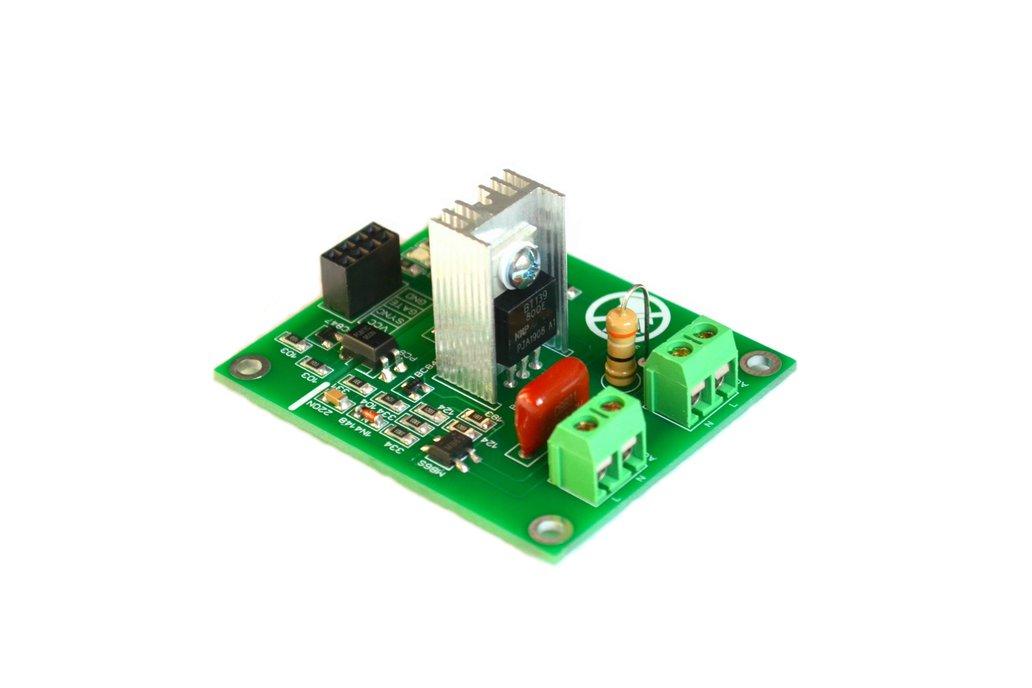 1CH HS AC LED Light Dimmer 1