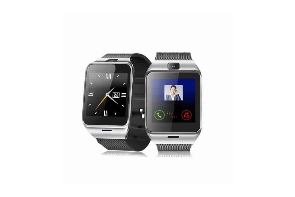 GV18 Smart Bluetooth Wristwatch 1