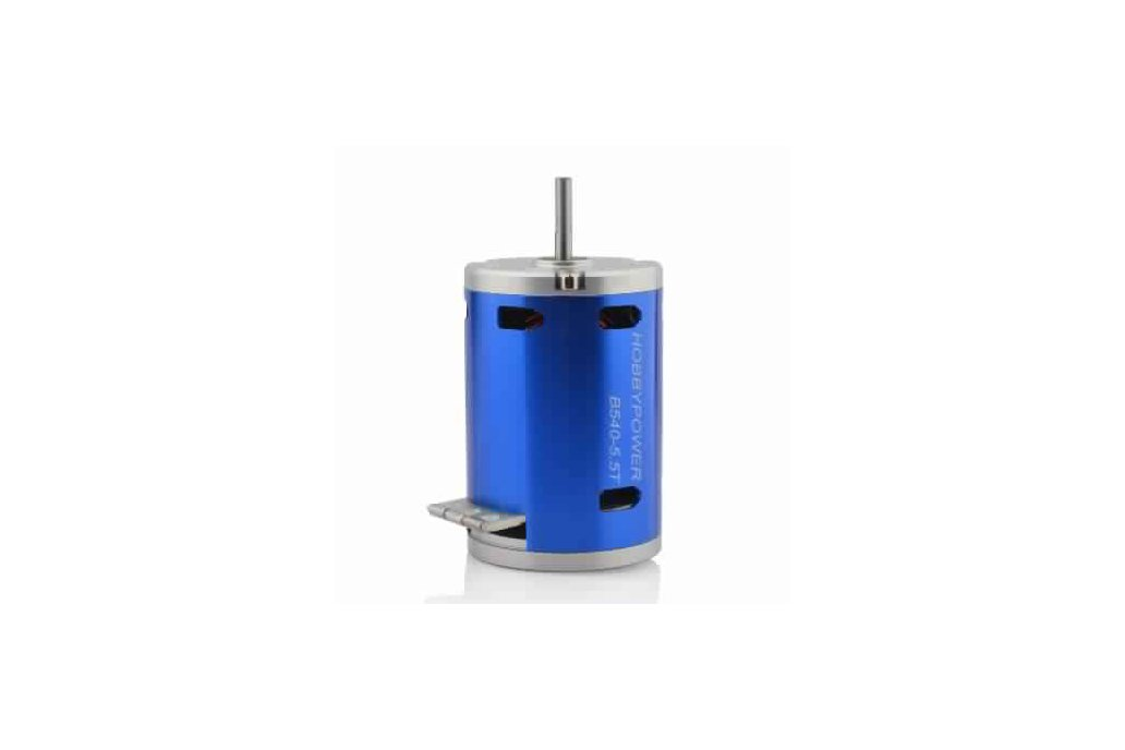Brushless Motor for Car or Truck  2