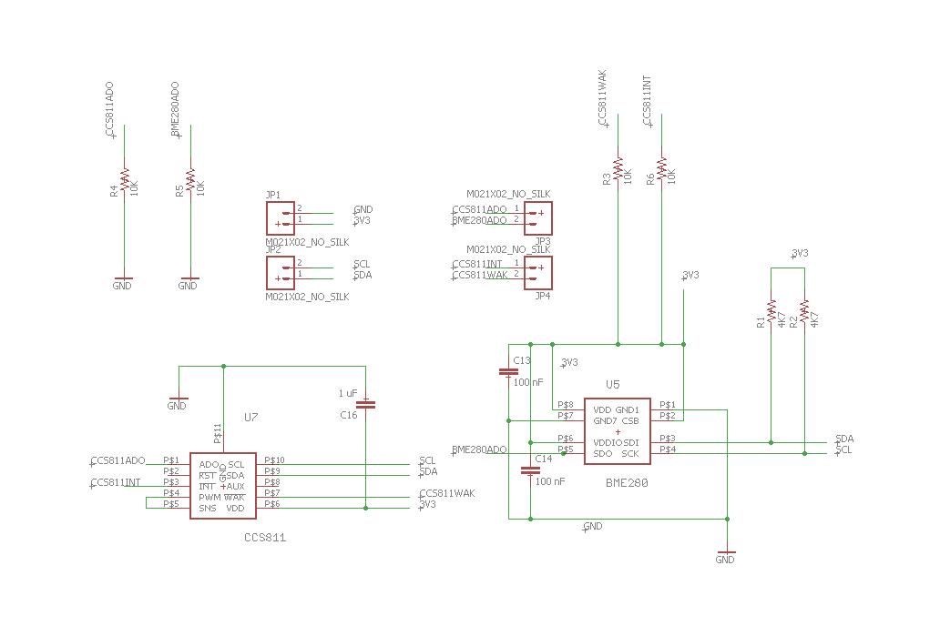 Air Quality Sensors 3