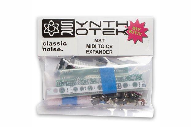 MST MIDI to CV Expander Kit