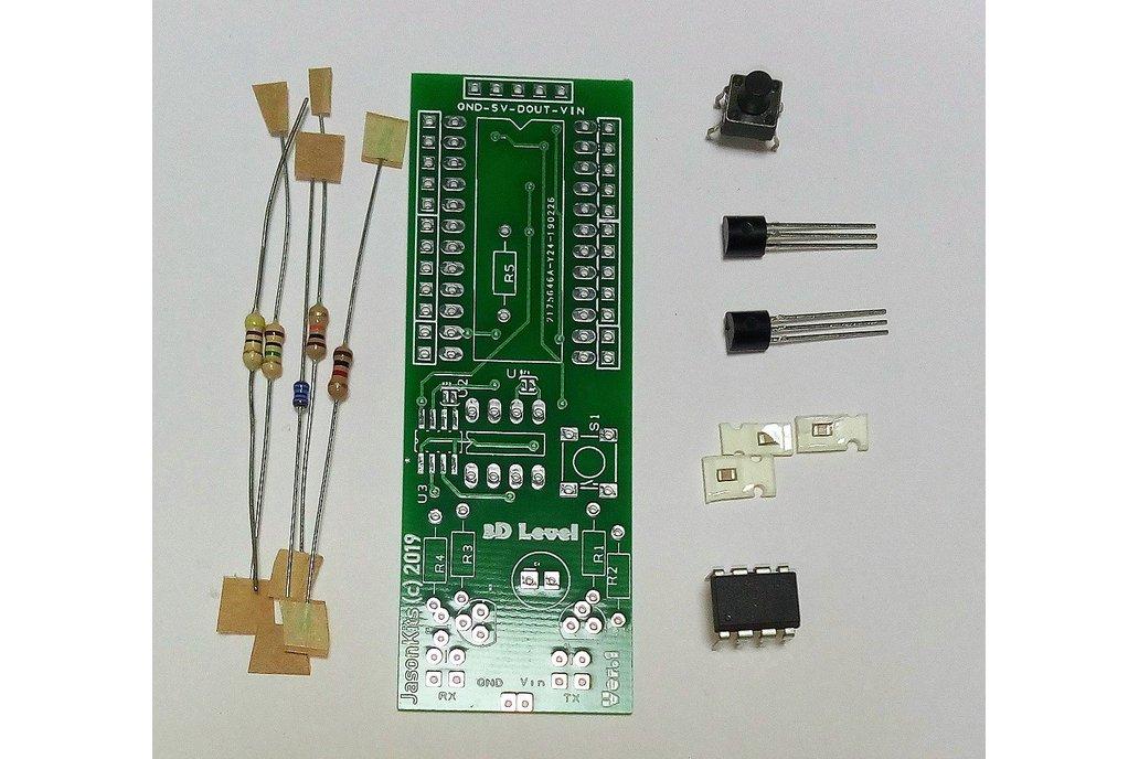 3D Printer LED Bed Levelling Tool Kit 1