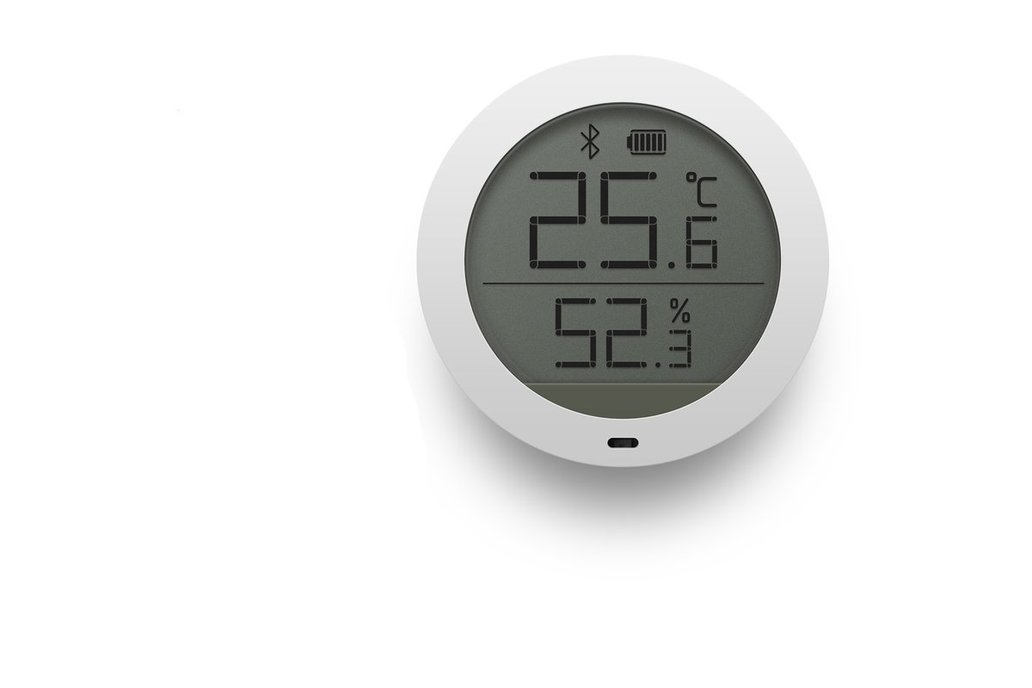 Smart Home Temperature Humidity Sensor 1