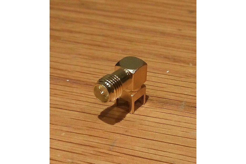 RP-SMA Socket 1