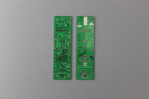 TS-203 Multichords (PCB Only)