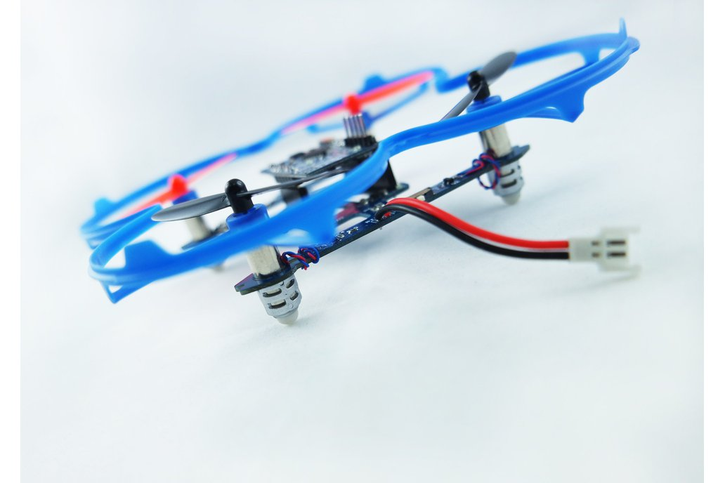 Educational Drone Kits - BUTTERFLY 2.0 (90mm) 4