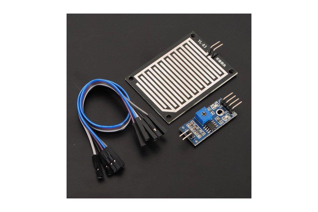 Weather Detection Sensor For Arduino 1