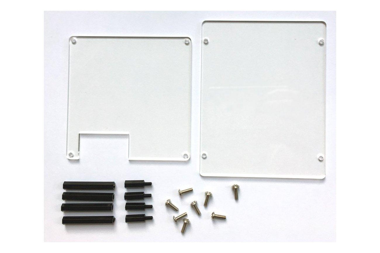 MSP430 Nixie Clock kit