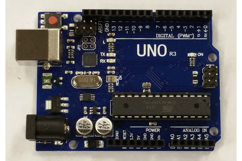 GRBL to DB25 CNC Shield With Arduino UNO R3 3