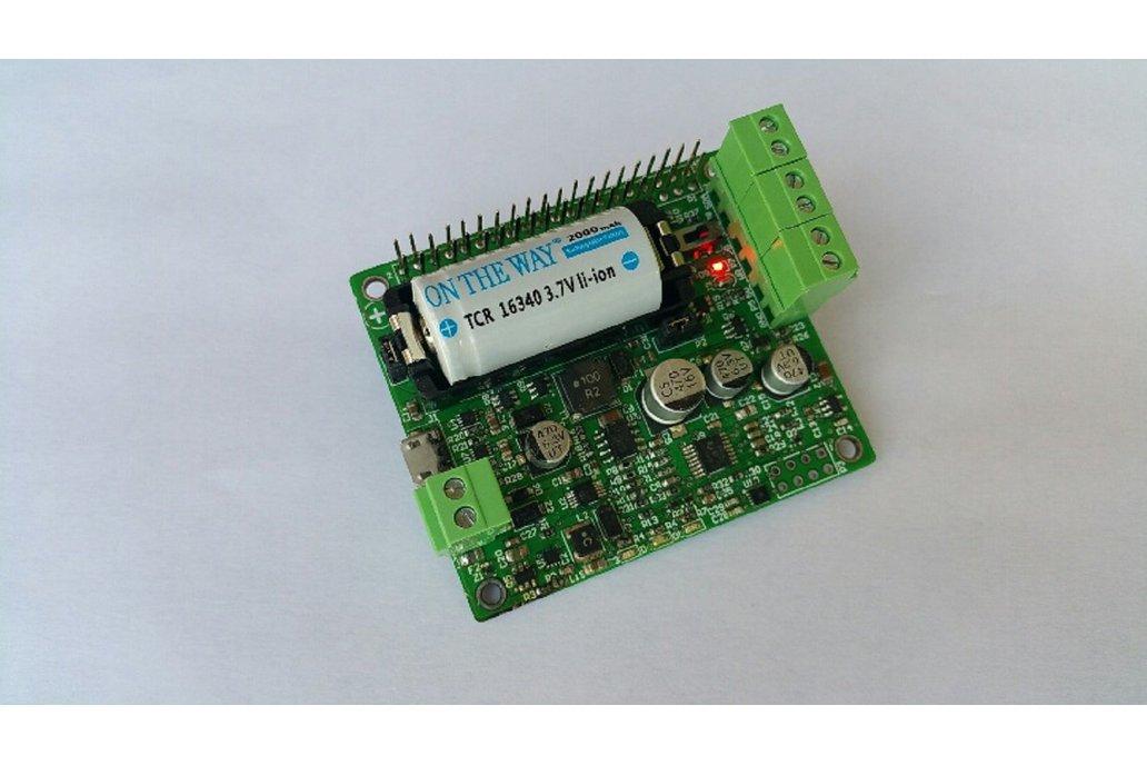 Pi16340 SMART UPS 1
