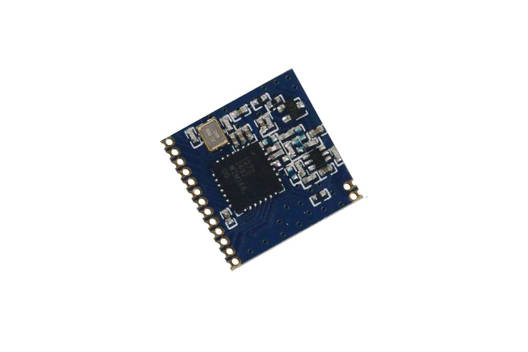 868MHz Lora  SX1272  Module  DRF1272F 1