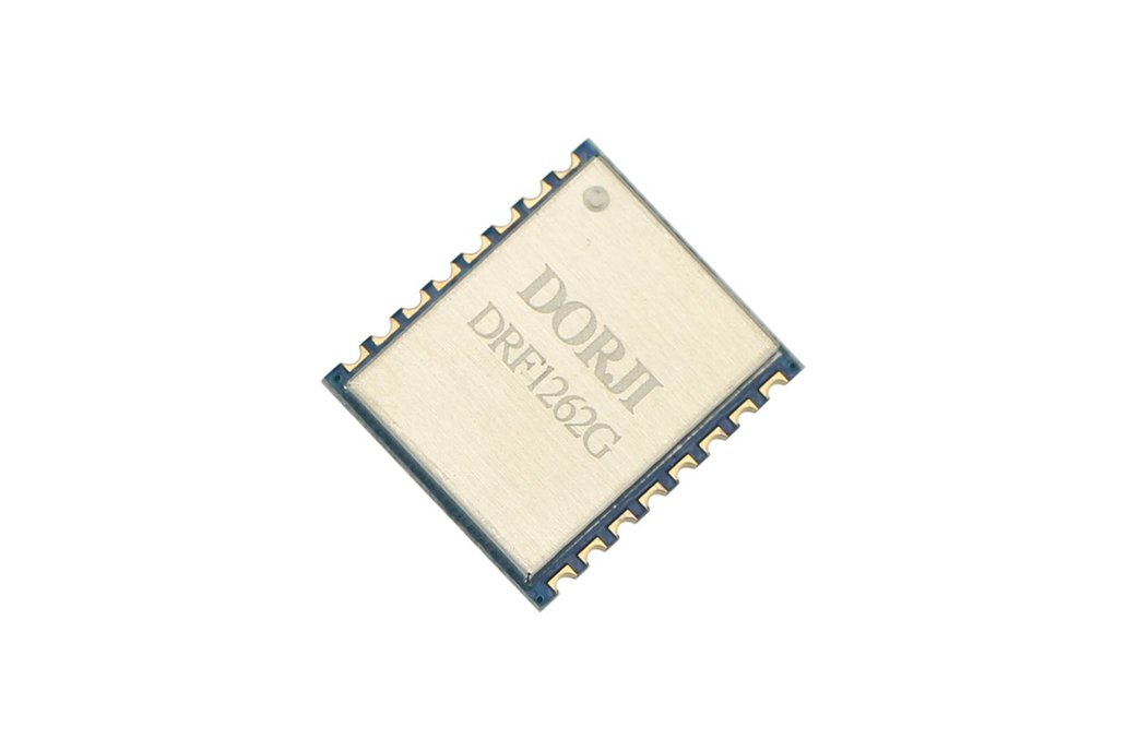868MHz 915MHz SX1262 Module DRF1262G 1