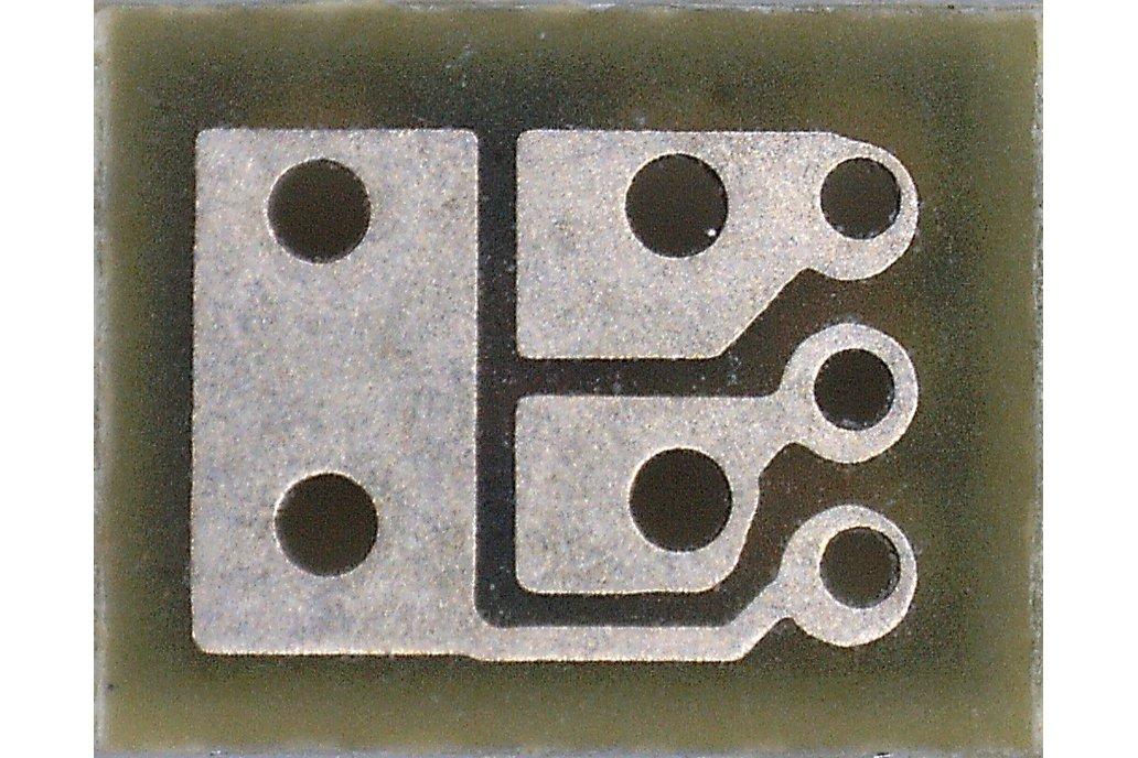 MLT LMT70 Small Probe Board 5
