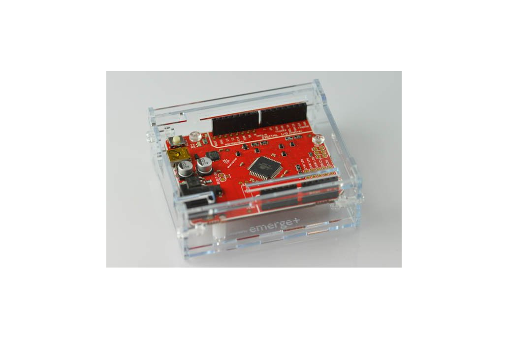 Project Box for Arduino 1