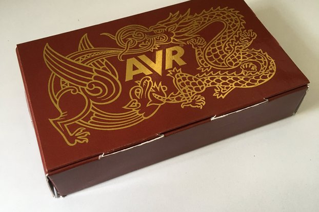 Atmel AVR Dragon - Never Used
