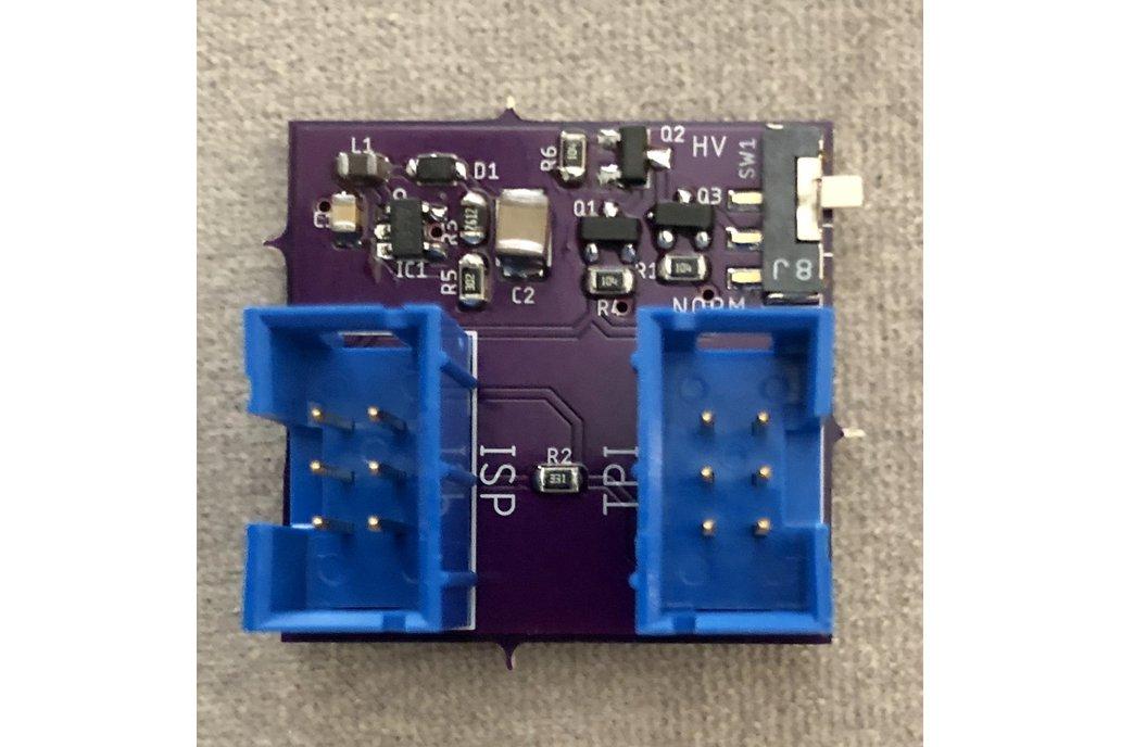USBTiny ISP TPI adapter 1