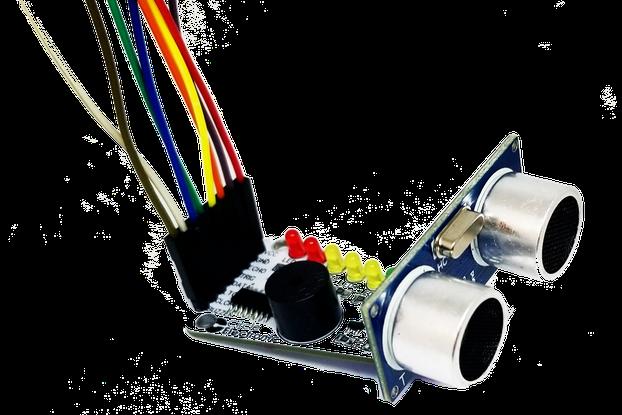 Arduino Parking Sensor Noob Series