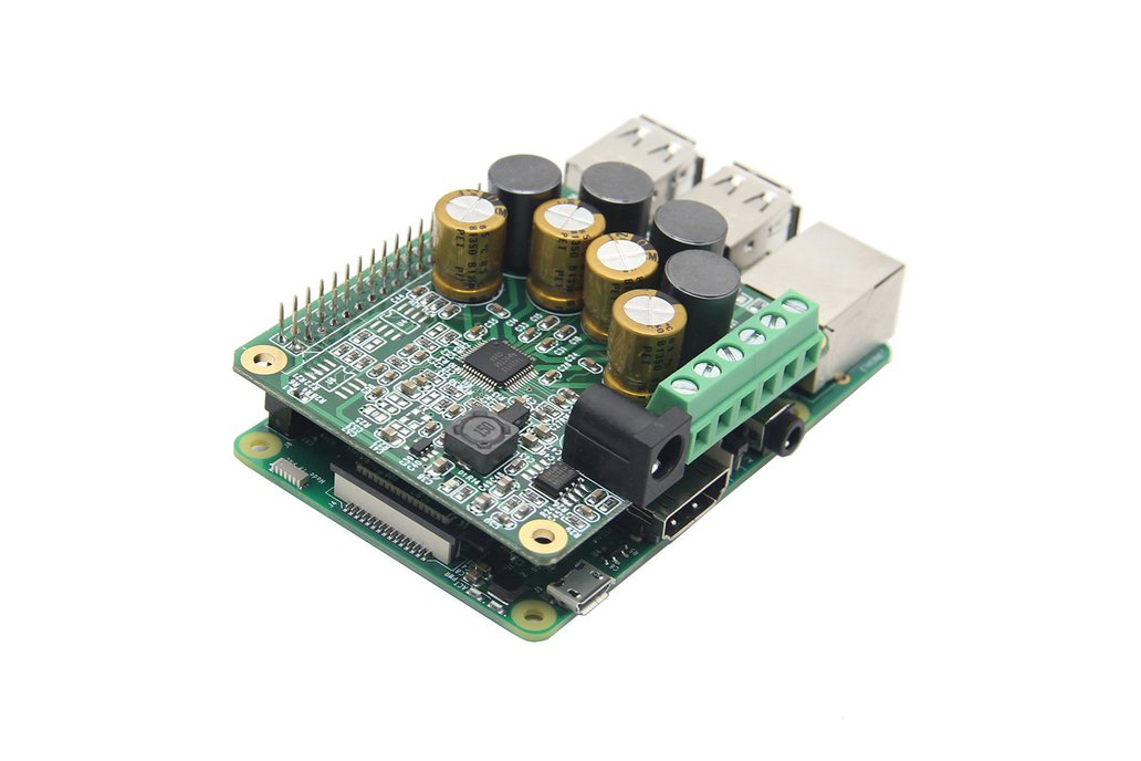 HIFI AMP Expansion Board Audio 1